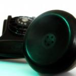 stary telefon fot.sxc.hu