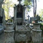 Śliwice cmentarz parafialny 2