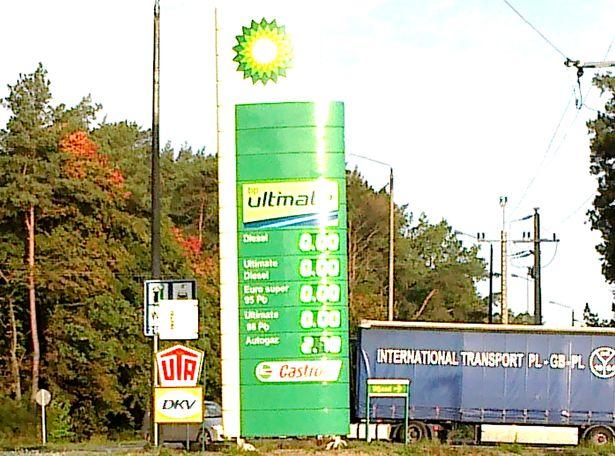 BP - ikona