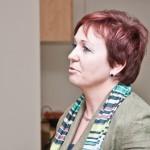Dorota Gromowska, fot. ps