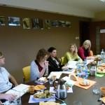 spotkanie LGRów w Gostycynie