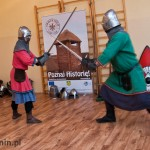 Żywa lekcja historii SP5 Tuchola 2012-26