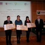 Amfiteatr w Cekcynie nagrodzony 2012 3