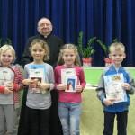 Gminny Konkurs Religijny Cekcyn 2012 1
