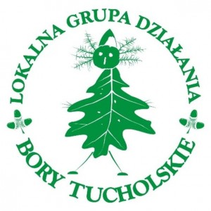 LGD Bory Tucholskie logo
