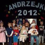 andrzejki Cekcyn 2012 8