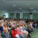 Podsumowanie X edycji konkursu Zmień puszki na pieniądze 2009 r. fot. TPK