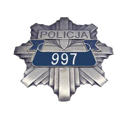 policja odznaka
