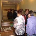 wystawa Gród Raciąż 2012 3