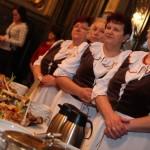 KGW Gostycyn wigila w Dworze Artusa 2012 4