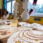 Kiermasz Bożonarodzeniowy Tuchola 2012-8