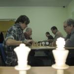 Mistrzostwa w Szachach Tuchola 2012 1