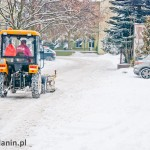 Pierwszy śnieg w mieście grudzień 2012-11