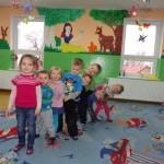 grupy edukacyjno - zabawowe Cekcyn 2012 3