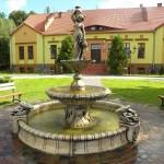 Park Wiejski Kęsowo 2012