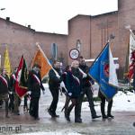 Rocznica odzyskanie niepodległości przez Tucholę 29.01.2013-2