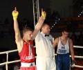 Godlewski (Boxing Team Chojnice)