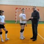 Turniej Dwójek Siatkarskich OSiR Tuchola 2013 3