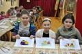 Zajęcia plastyczne Wielkanoc Muzeum Borów Tucholskich Tuchola 03.2013 1