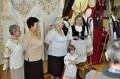 Hafty, pisanki, kraszanki wystawa w Muzeum Borów Tucholskich 4.2013 1