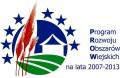 Program Rozwoju Obszarów Wiejskich PROW 2007 - 2013
