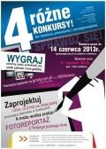 4 konkursy GBP Gostycyn 05.2013