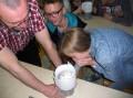 Eksperyment w szkole Bysław 05.2013 2