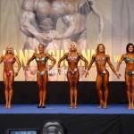 Kinga Szweda piąta na Mistrzostwach Europy w Hiszpanii 10.05.2013 3