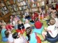 Tydzień Bibliotek GBP Gostycyn 05.2013 4