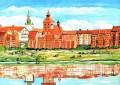 Wiktoria Magoń z Jabłonowa Pomorskiego