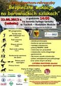 Festyn Bezpieczne Wakacje Starostwo Powiatowe 22.06.2013.jpg