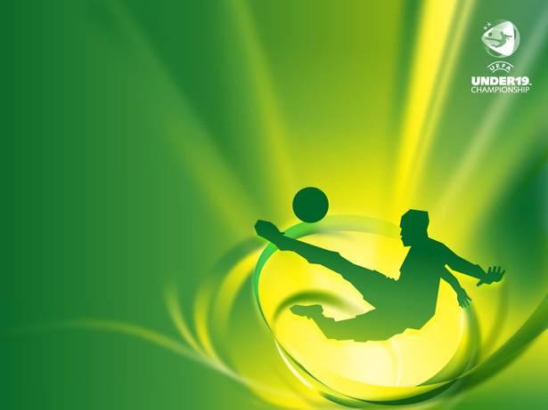 UEFA Under 19 Championship (logo)