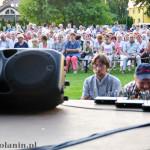 Dni Borów Tucholskich 2013 otwarcie 7.07.2013-9