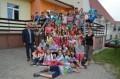 Dzieci z Kudowy-Zdroju z Legbądzie 4.07.2013