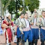 Folklor Rynek Tuchola 4.07.2013-12