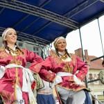 Folklor Rynek Tuchola 4.07.2013-20