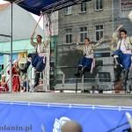 Folklor Rynek Tuchola 4.07.2013-24