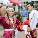 Folklor Rynek Tuchola 4.07.2013-32