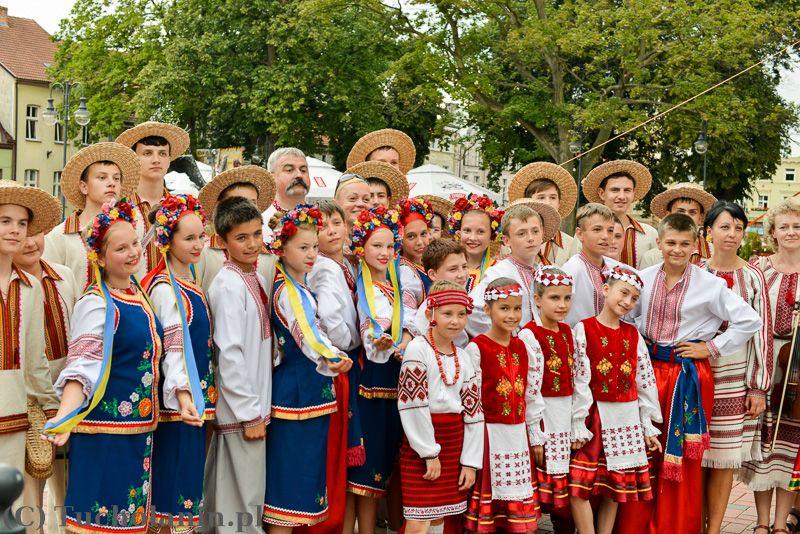 Folklor Rynek Tuchola 4.07.2013-58