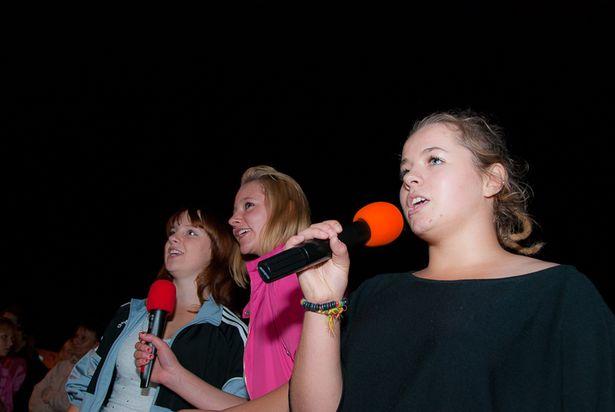 Karaoke Tuchola 2