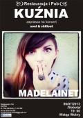 Madelainet Kuźnia 6.07.2013