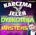 Masters w Karczmien Jeleń