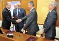 Podpisanie umowy na budowę obwodnicy Nakła 7.2013 (fot. Witold Broda - freepress.pl)