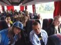 wyjazd uczniów do Kudowy - Zdroju 1.07.2013 2