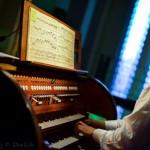 Letni Festiwal Organowy Tuchola 04.08.2013-13