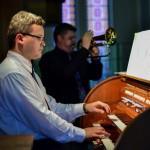 Letni Festiwal Organowy Tuchola 04.08.2013-17