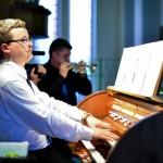 Letni Festiwal Organowy Tuchola 04.08.2013-6