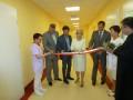 otwarcie oddziału dziecięcego Szpital Tucholski 2.08.2013 (fot. FB J. Katulskiego)