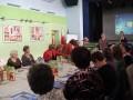 projekt 'Seniorzy dla najmłodszych' GOK Cekcyn 08.2013 1