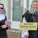 Historyczny Pochód Borowiaków i Kiermasz Borowiacki 21.09.2013-16